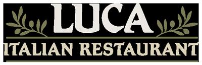Luca Italian Restaurant Logo